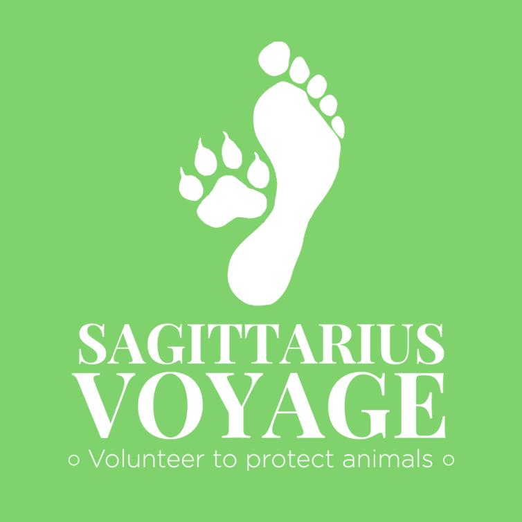 Logo Sagittarius